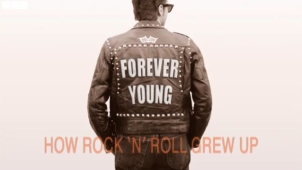 Forever Young: How Rock 'n' Roll Grew Up