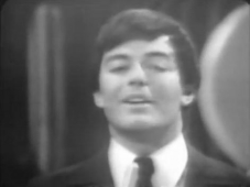Tony Blackburn presenting Time For Blackburn! 1968