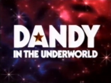 Marc Bolan: Dandy in the Underworld